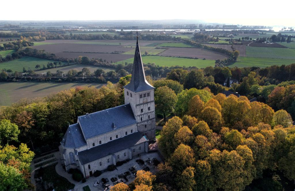 Vituskerk Elten
